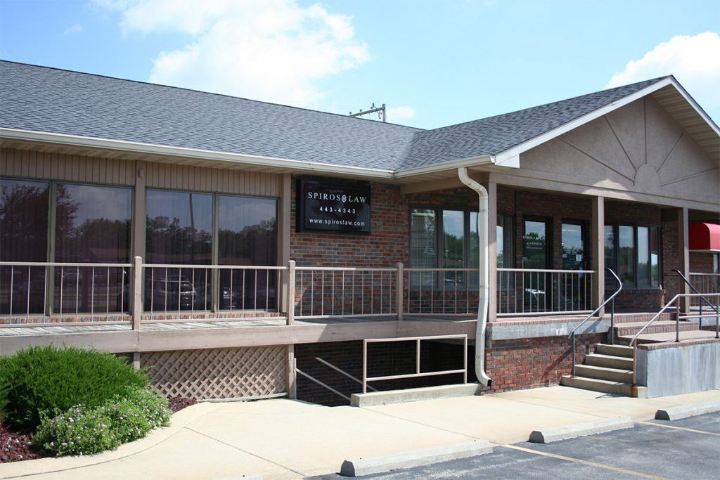 Danville Office