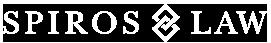 Spiros Law Logo