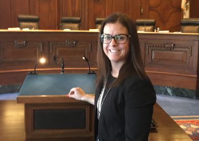 Partner, Miranda Soucie Supreme Court