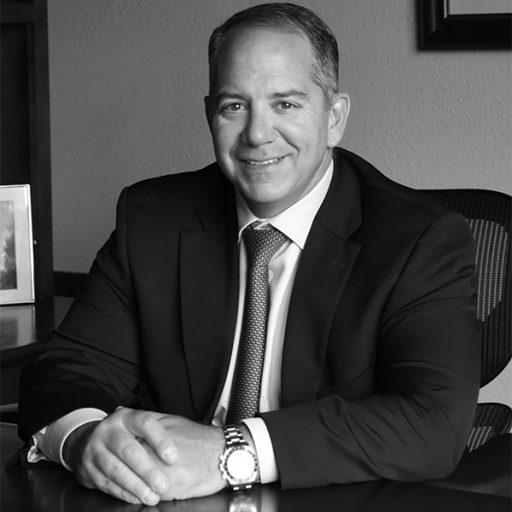 James D. Spiros, Founding Partner