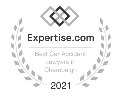 Best Car Accident Lawyers in Champaign